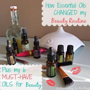 Essential-oils-change-beauty-routine