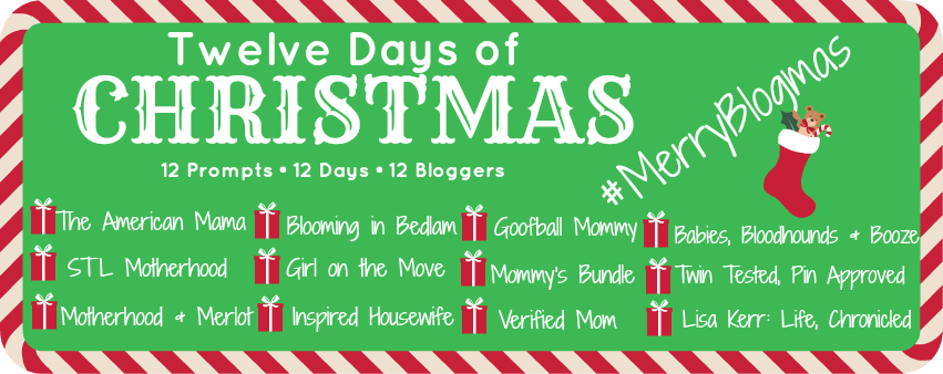 11 days of christmas gift ideas